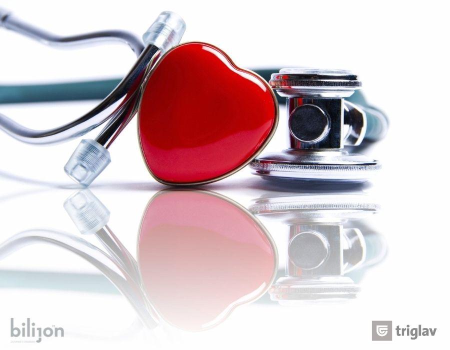 Premija dopunskog zdravstvenog osiguranja za osobu 61 godine starosti