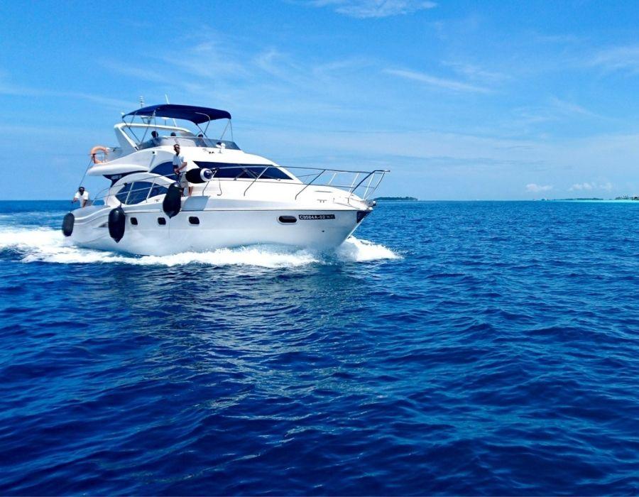Kasko osiguranje plovila
