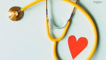 Dodatno zdravstveno osiguranje Triglav Puls