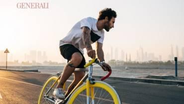 Osiguranje bicikla od krađe